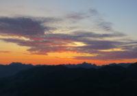 Wenn die Sinne erwachen – beim Sonnenaufgang auf dem Walmendinger Horn
