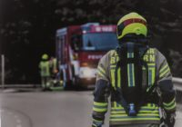 Zu Besuch bei der Freiwilligen Feuerwehr Riezlern